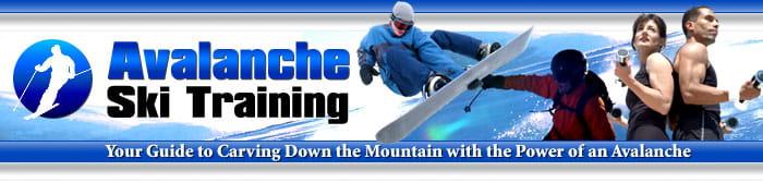 Avalanche Sky Training